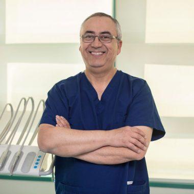 Dr. Patricio Fuentes