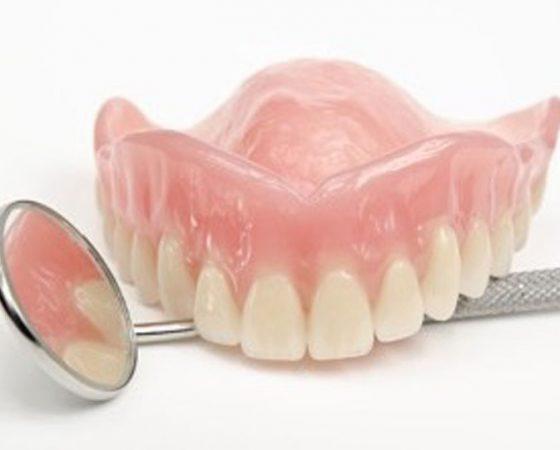 Preguntas frecuentes en prótesis