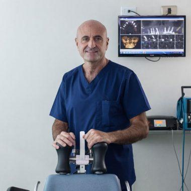 Dr. Rubén Rosenberg