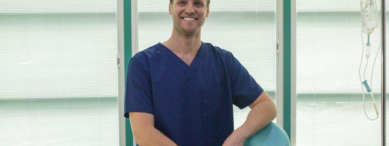 Dr. Sebastián Baden