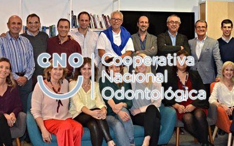 Creación de la Cooperativa Nacional Odontológica
