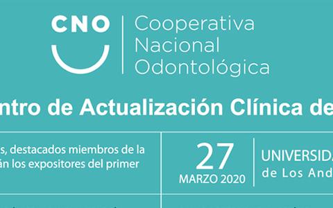 Primer Encuentro de Actualización Clínica de la CNO