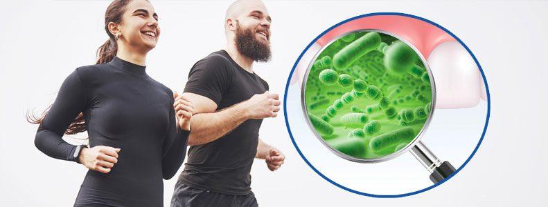 Estudio estableció que la microbiota bucal influye en el proceso cardiovascular de la actividad física